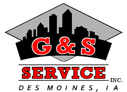 Logo G & S Towing Service, Inc